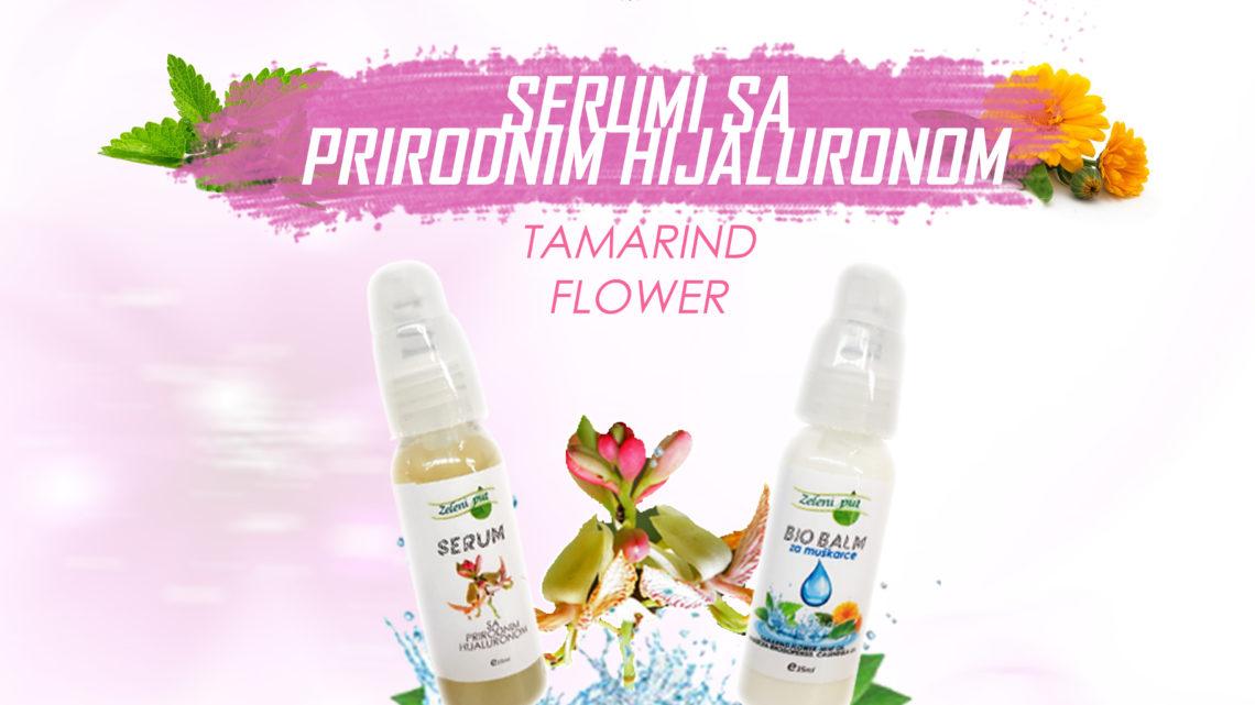 Serumi sa prirodnim hijaluronom